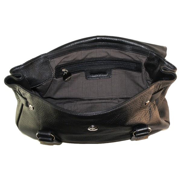 marc o 39 polo bernadette handbag black taschen. Black Bedroom Furniture Sets. Home Design Ideas