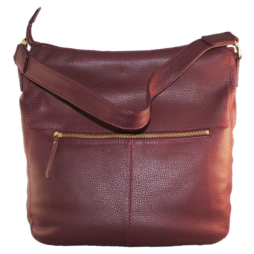 marc o 39 polo marina bag burgundy taschen handtaschen. Black Bedroom Furniture Sets. Home Design Ideas