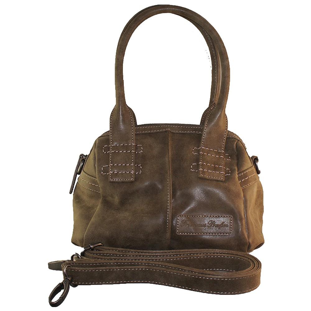 handtasche femke von fritzi aus preu en online kaufen bei taschenecke. Black Bedroom Furniture Sets. Home Design Ideas