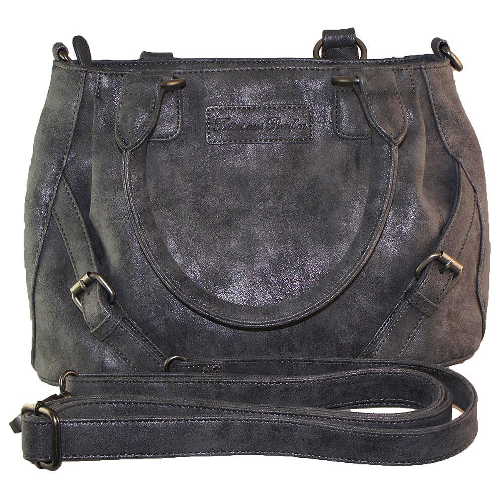 handtasche elvira von fritzi aus preu en online kaufen bei taschenecke. Black Bedroom Furniture Sets. Home Design Ideas