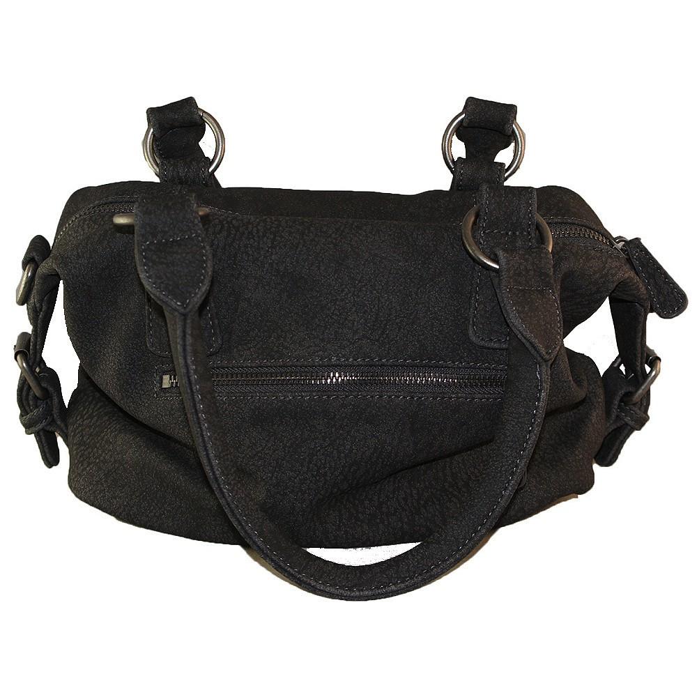 fritzi aus preu en handtasche hanni onyx taschen handtaschen. Black Bedroom Furniture Sets. Home Design Ideas